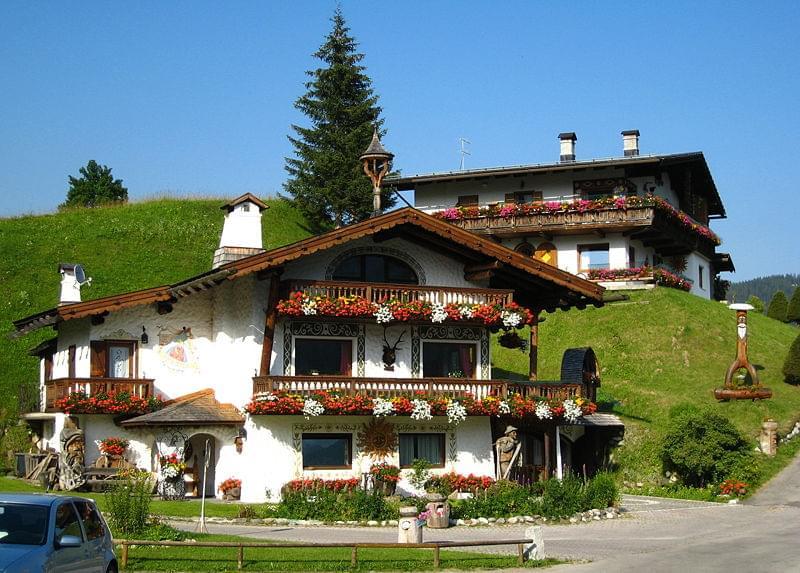 Sappada Friuli Dolomiti