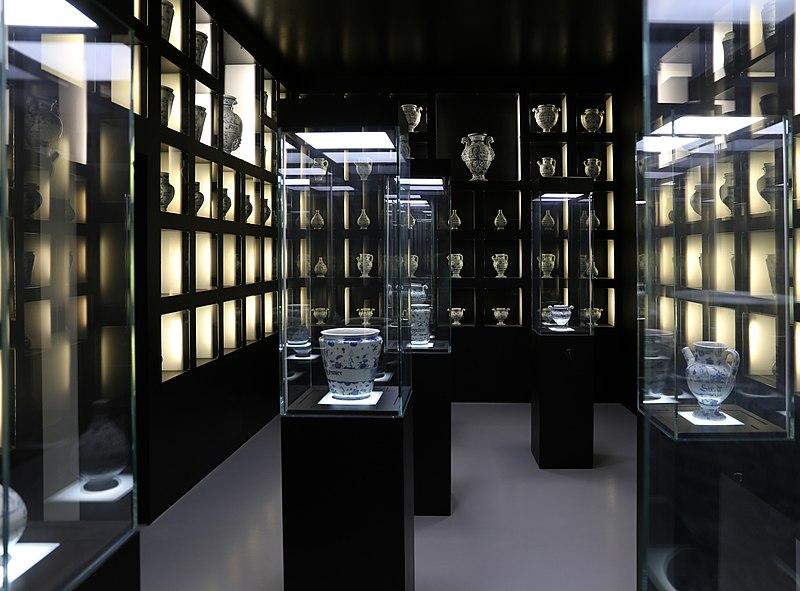 /foto/savona museo delle ceramiche