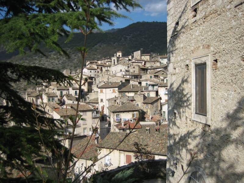 Scanno, Provincia de L'Aquila