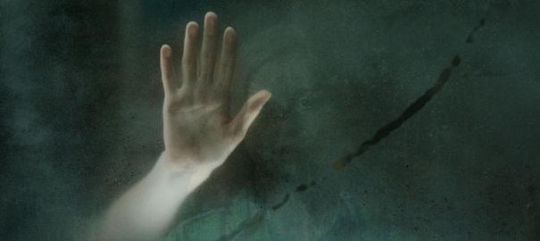 Le inquietanti scene subacquee