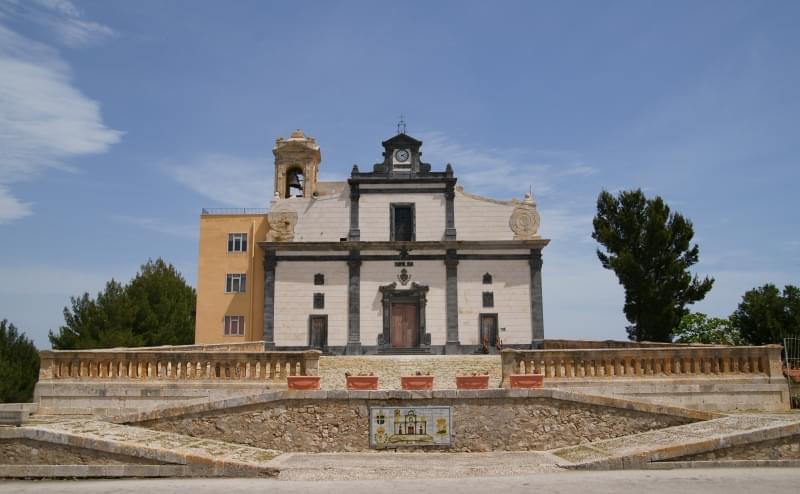 sciacca chiesa di san callogero