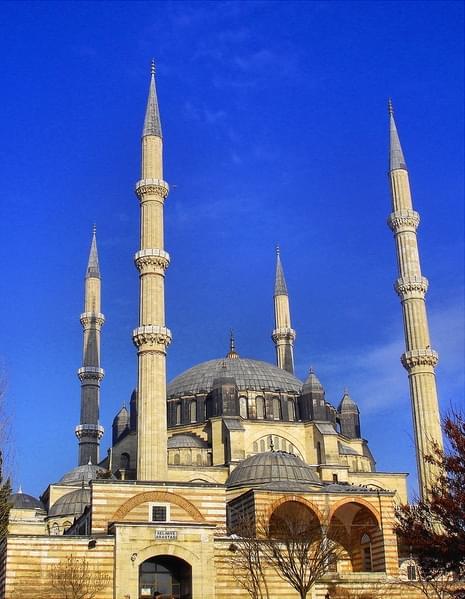 selim moschea nicosia cipro
