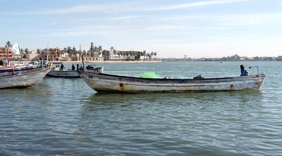 Fiume Senegal