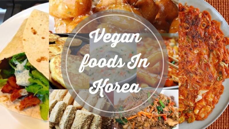 seoul piatti coreani