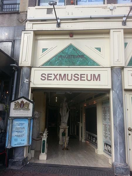 Museo del sesso