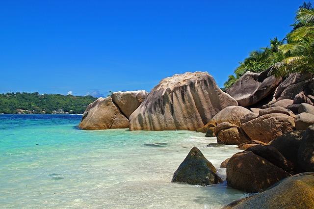 spiagge da urlo alle seychelles