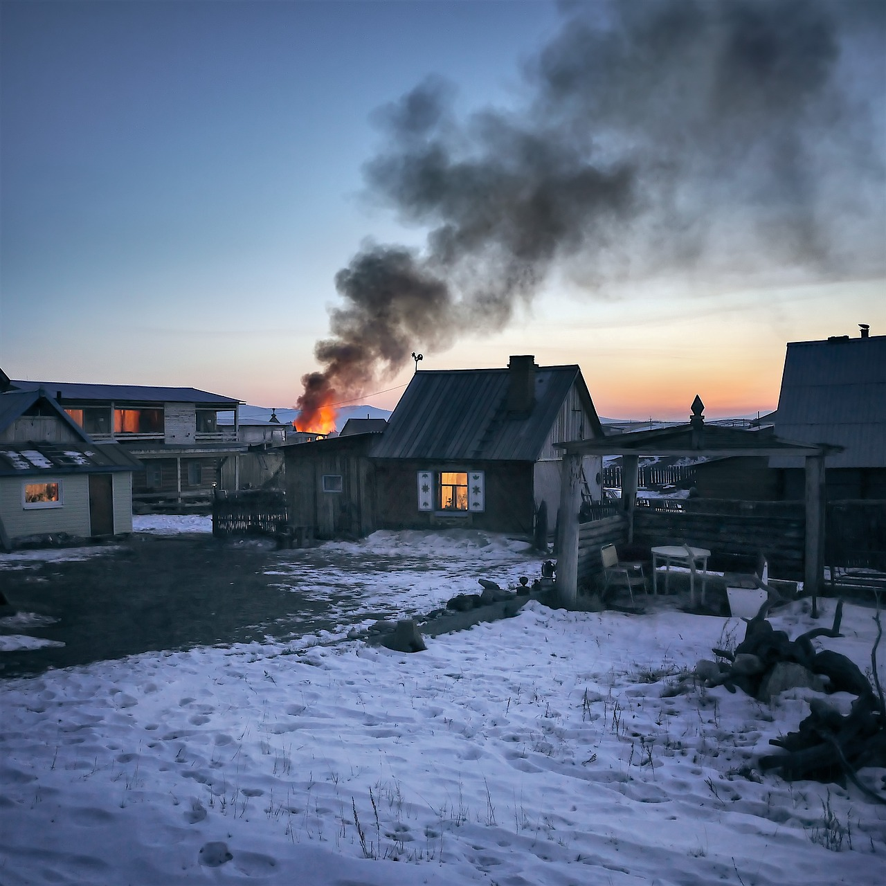 yakutsk paese più freddo del mondo