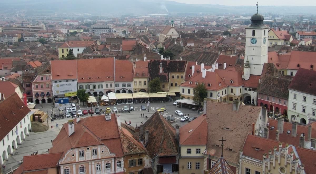 Transilvania Romania Cartina.Transilvania Romania Dove Si Trova Quando Andare E Cosa Vedere