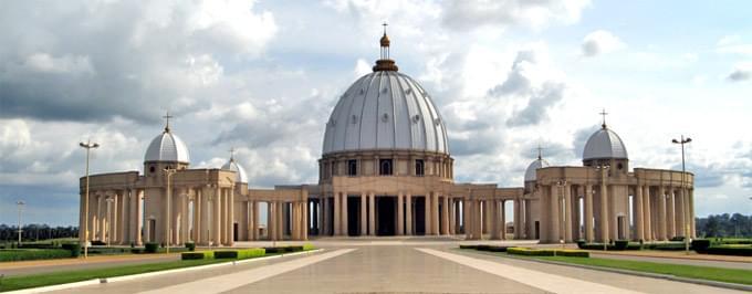 Basilica di Nostra Signore della Pace