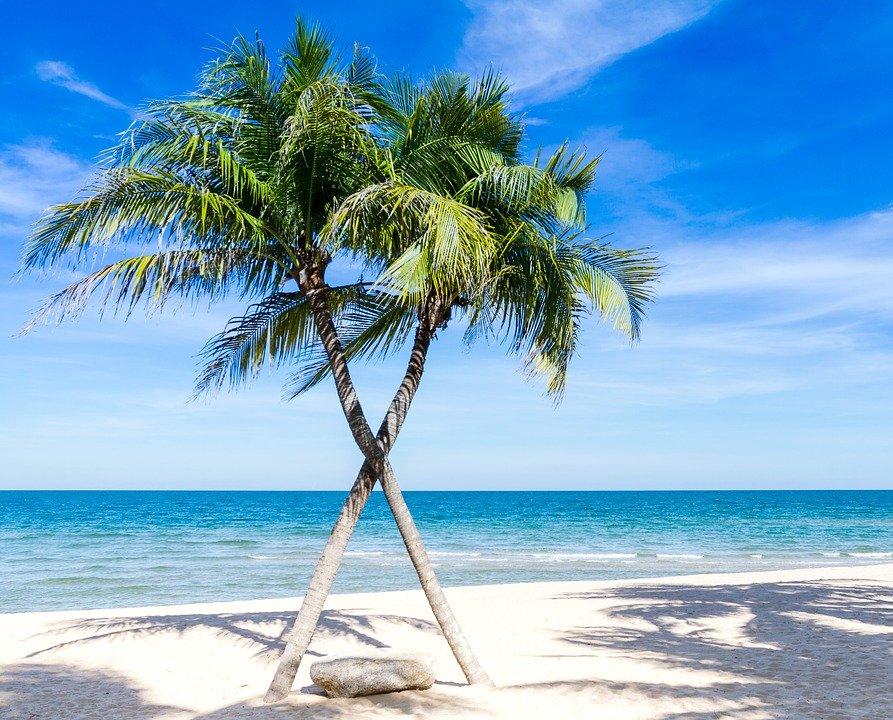 silversand beach Kenya