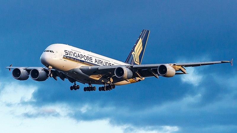 3 singapore airlines