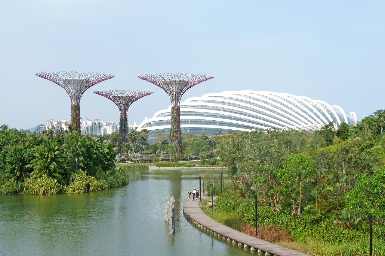 Singapore, Repubblica di Singapore
