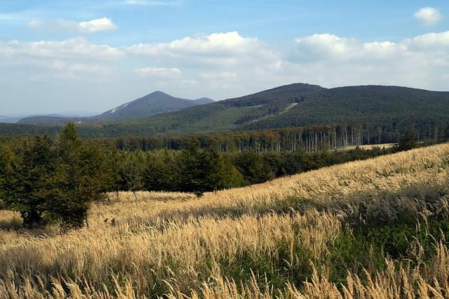 slovacchia piccoli carpazi natura