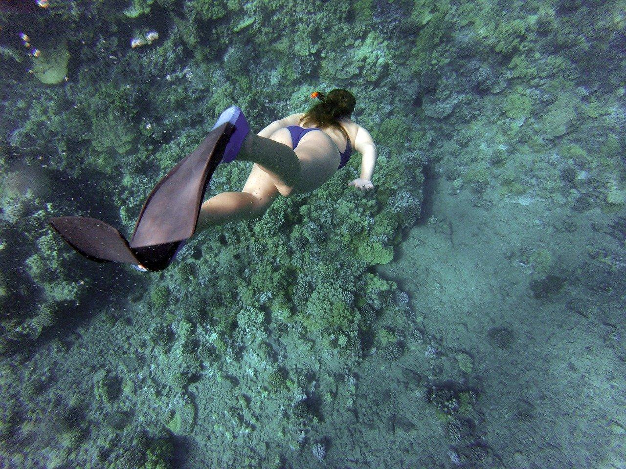 15 Posti migliori per fare snorkeling in Italia