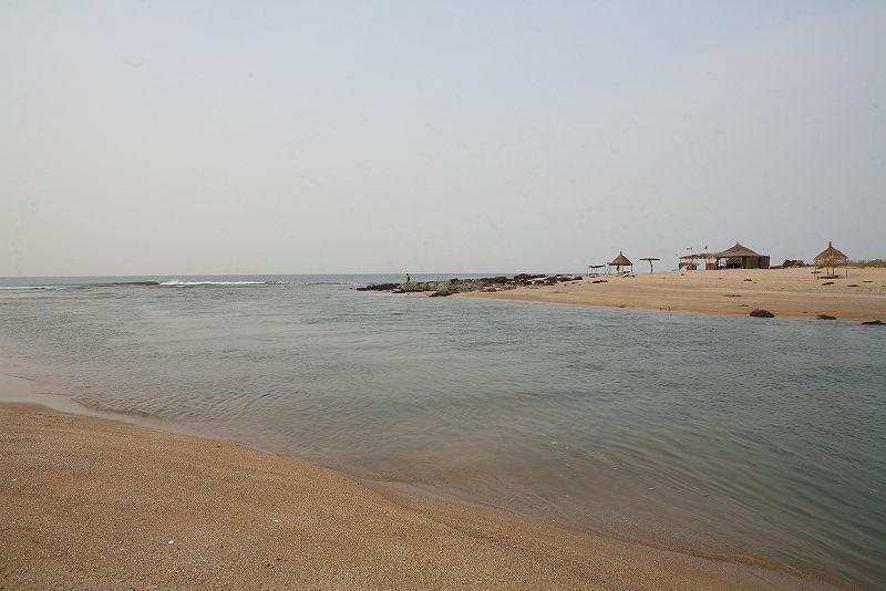 06 somone spiaggia senegal
