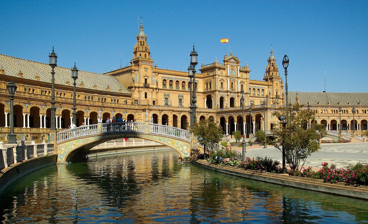 Sexy Sevilla