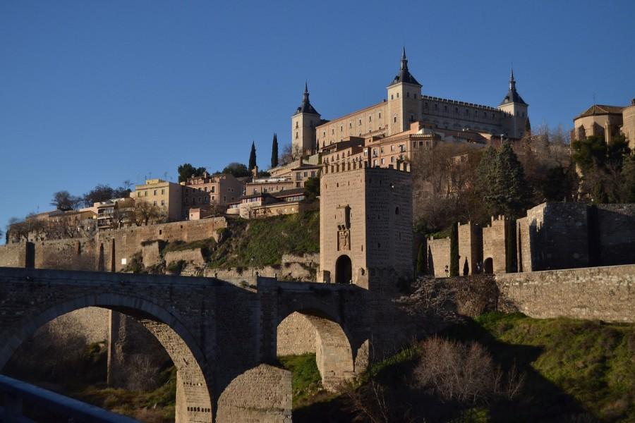 Cartina Spagna Toledo.Come Arrivare A Toledo Da Madrid E Cosa Vedere