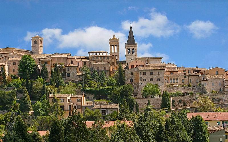 Spello, Provincia di Perugia