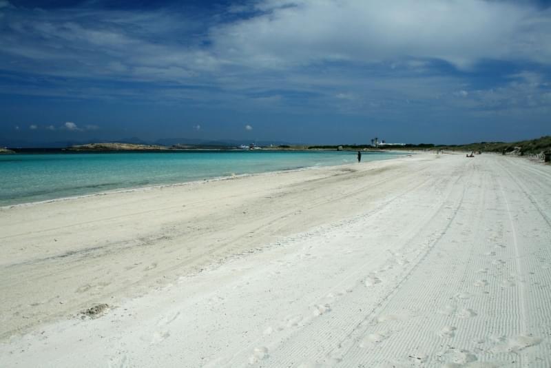 Spiagge formentera