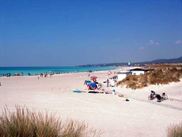 spiaggia bianca lipari, eolie