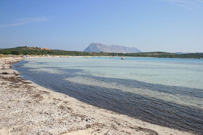 San Teodoro Spiagge