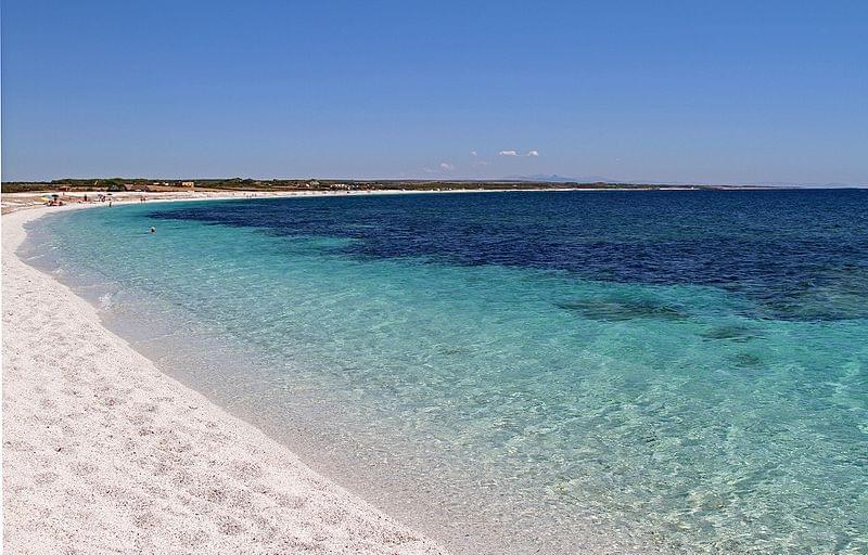 spiaggia di mari ermi