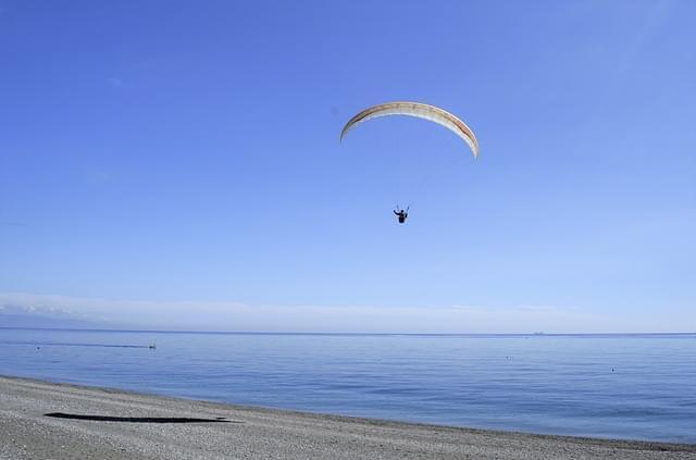 spiaggia letojanni