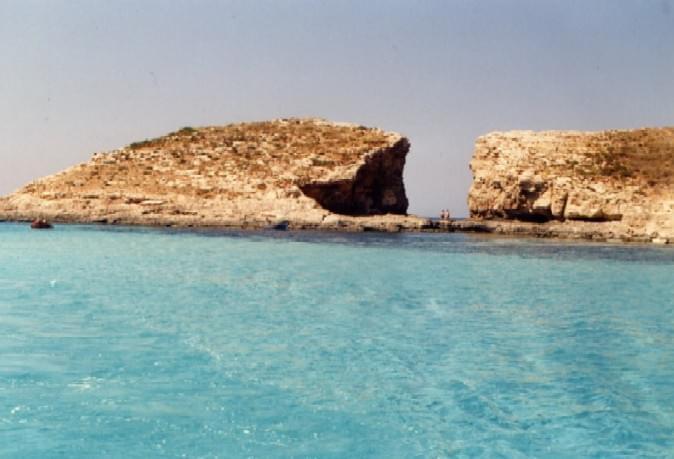 Spiaggia Maltese