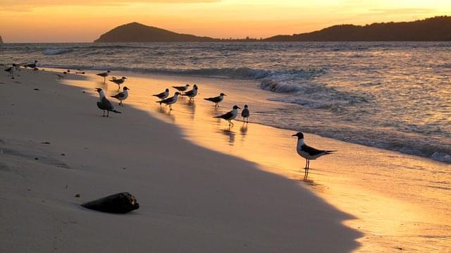 spiaggia sao tom e principe