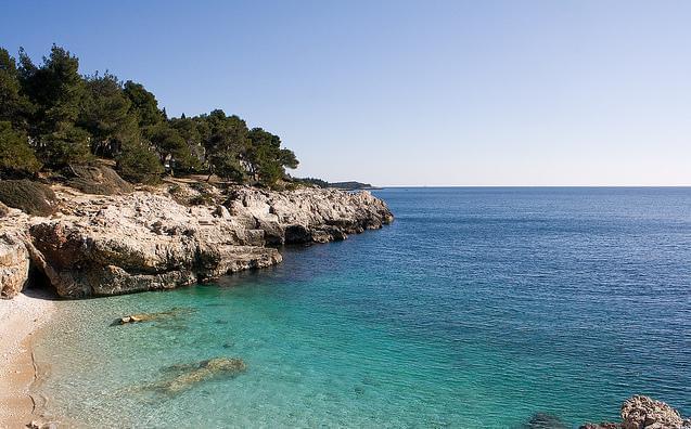 Croazia Spiagge