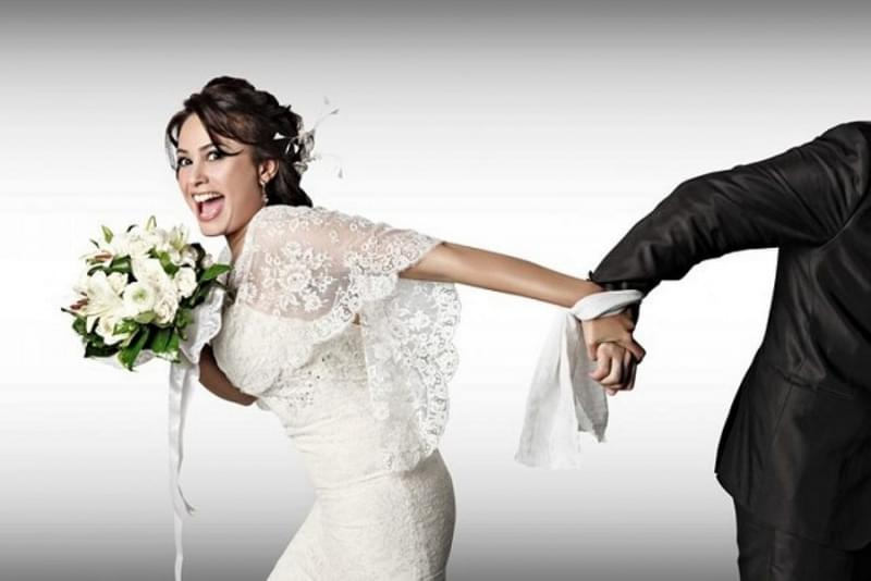 Rapimento della sposa, Romania