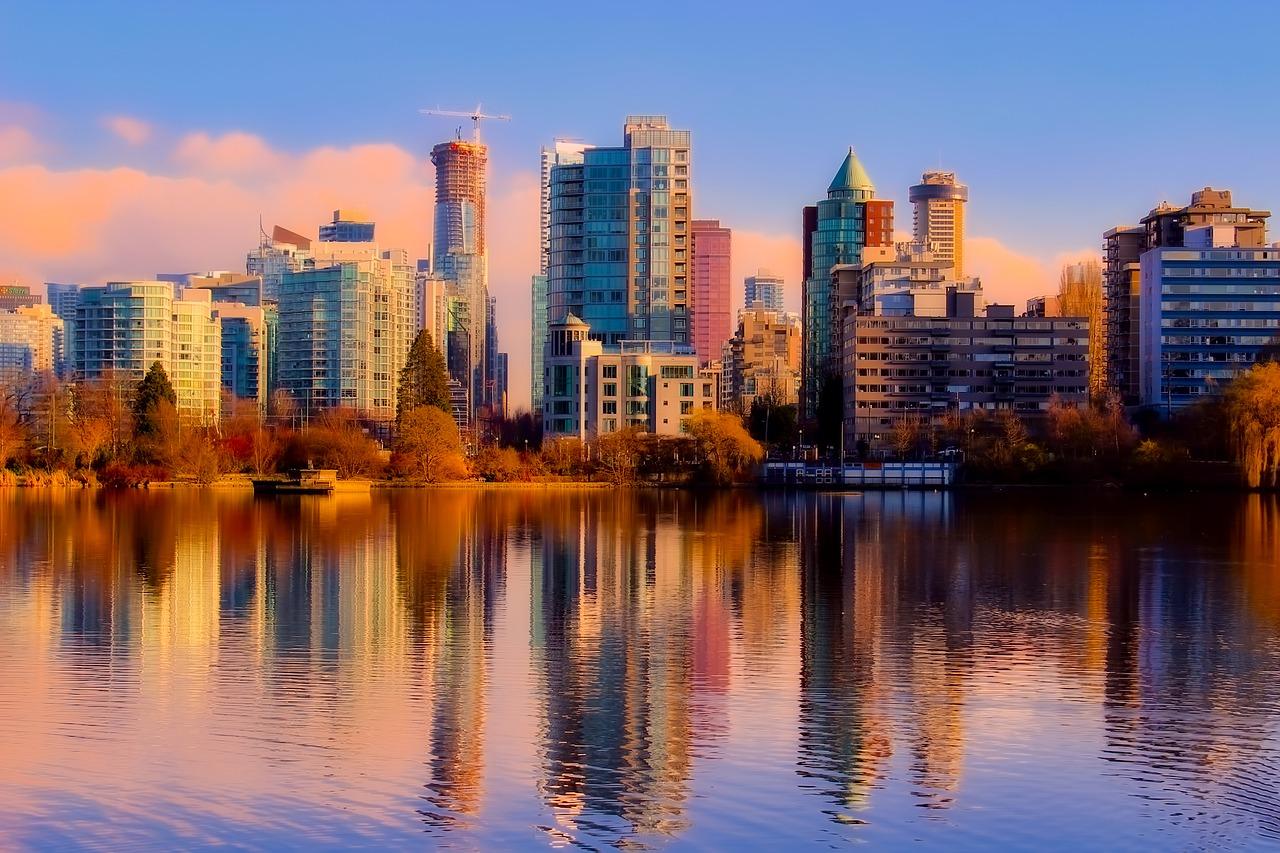 Stanley Park, Vancouver (Canada)