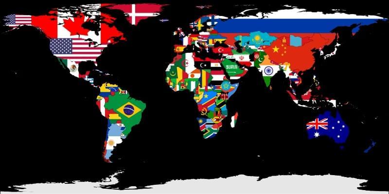 Stati fantasma i paesi non riconosciuti nel mondo for Quanti sono i membri del parlamento italiano