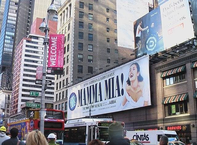 stati uniti new york city nyc 1