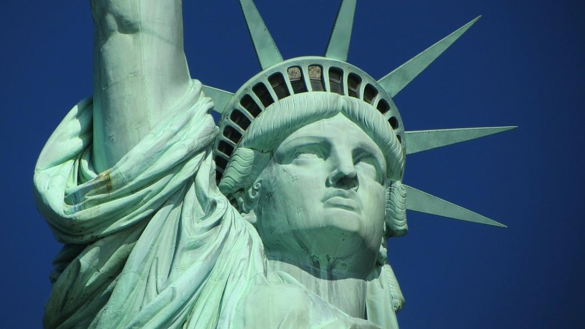 statua della liberta a new york