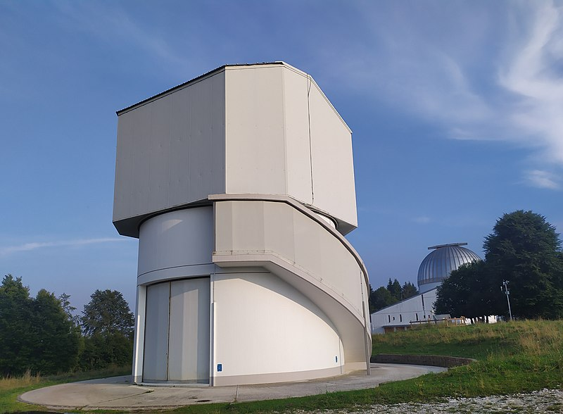 Osservatorio Astronomico, Padova / Asiago