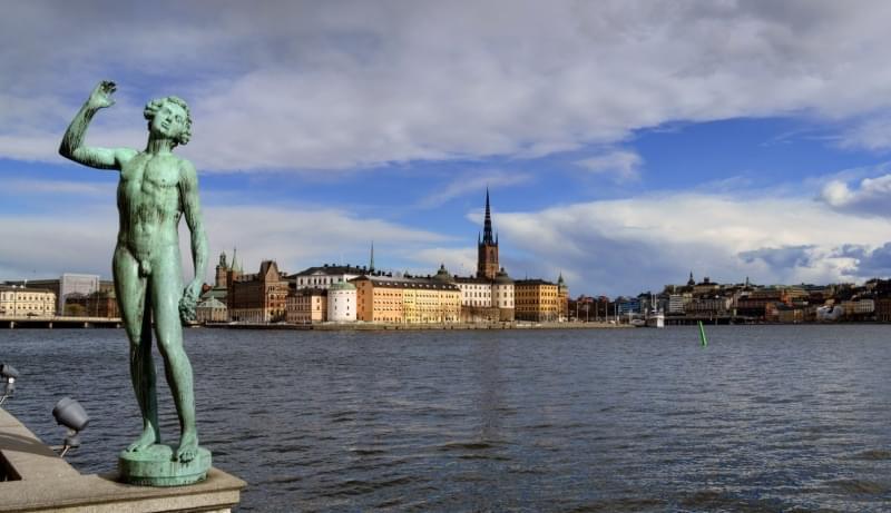 Stoccolma, il paradiso svedese sul mar Baltico