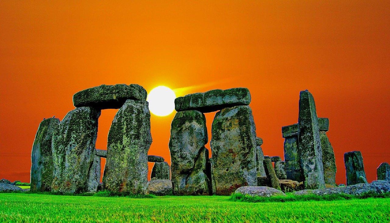 Mistero stonehenge