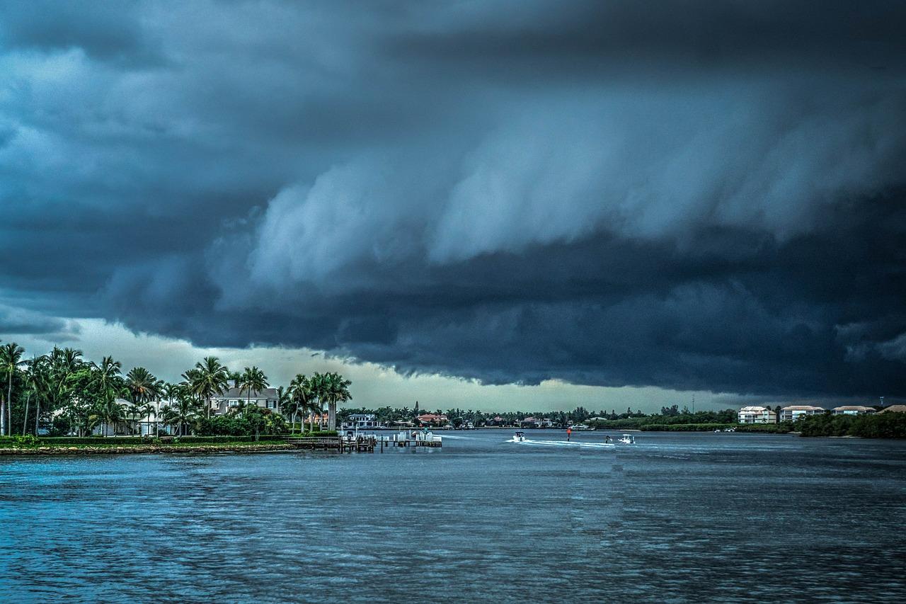 Uragani nord america
