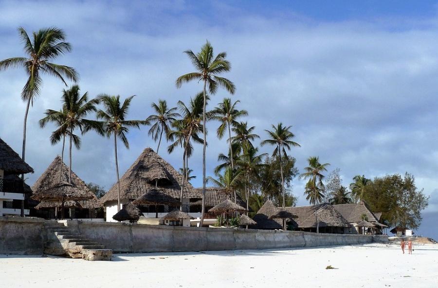sudi e kisiwani island kenya