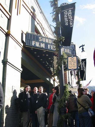 sundance festival cinema