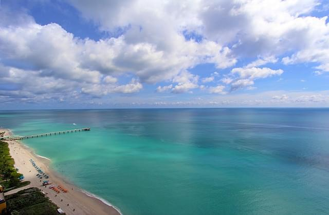 sunny isles florida miami