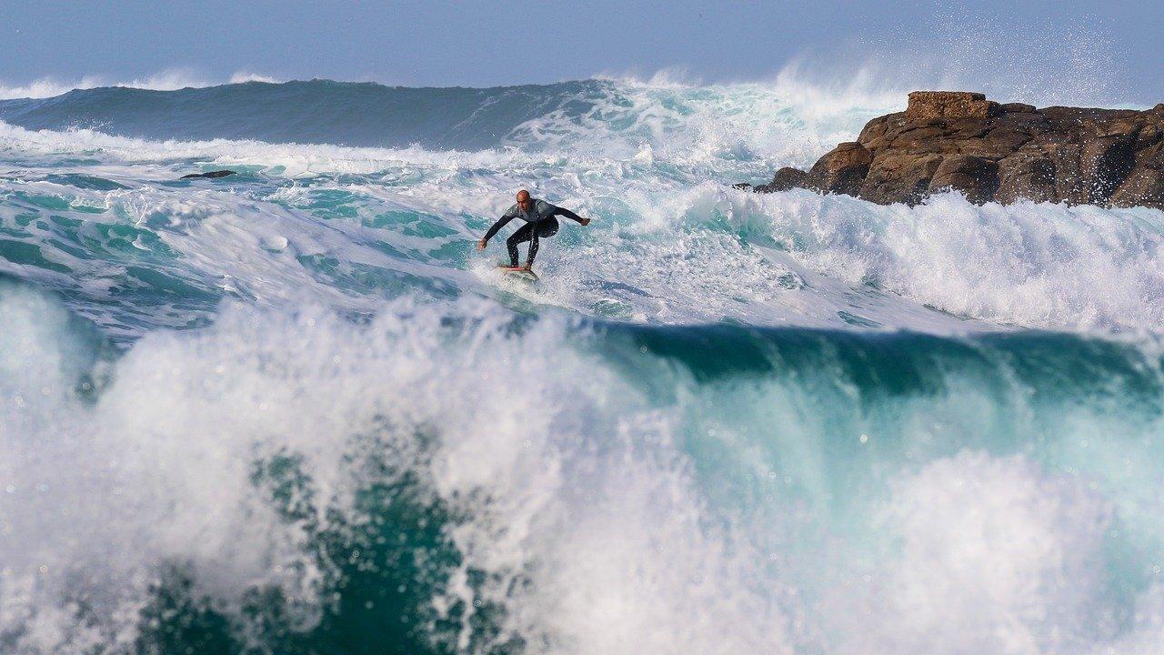 Santa Catalina Surf