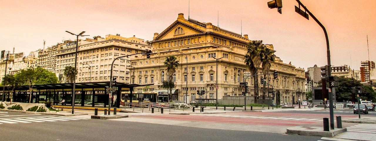 Sexy Buenos Aires
