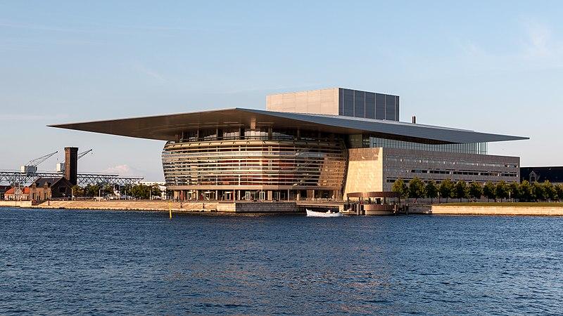 11 teatro opera copenaghen