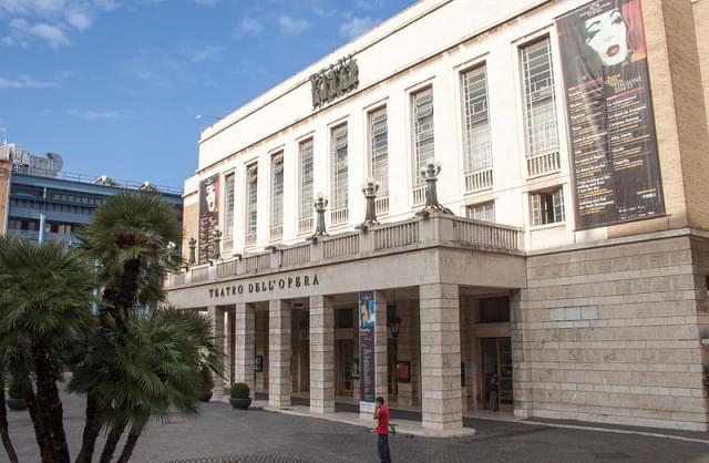 teatro dellopera roma