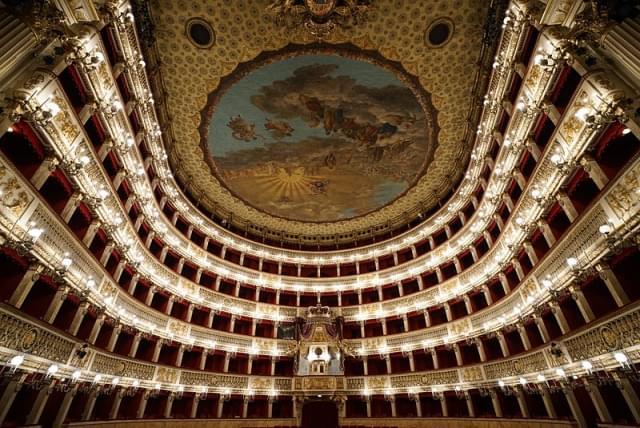teatro san carlo large view