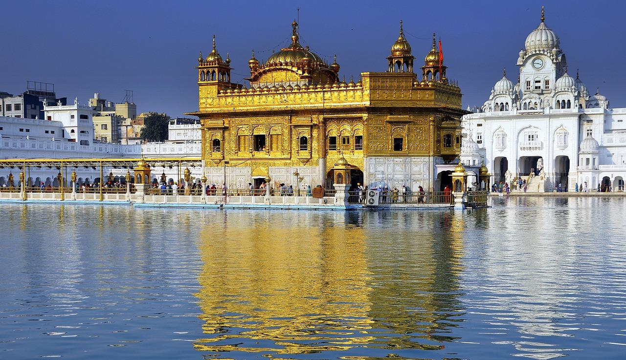 tempio d oro