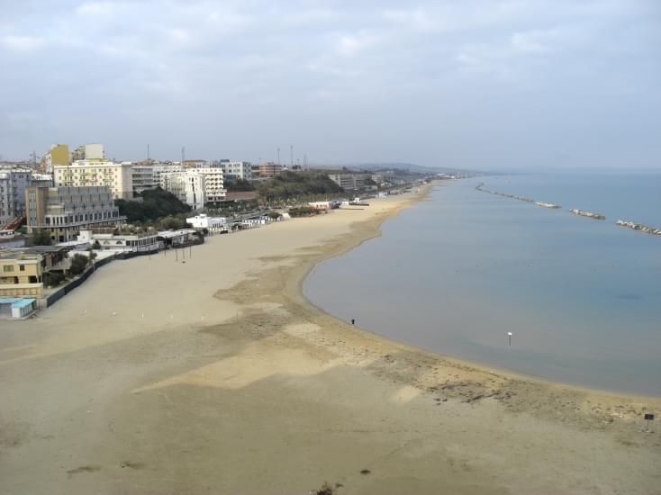 termoli spiaggia di sant antonio