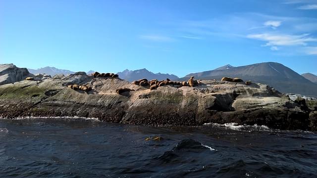 terra del fuoco ushuaia, argentina